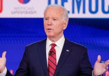 Joe Biden's gaffe-filled coronavirus media blitz drives negative headlines