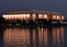 Millions for Kennedy Center, arts included in Senate coronavirus stimulus package