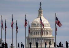 Senate coronavirus bill includes union protection measure
