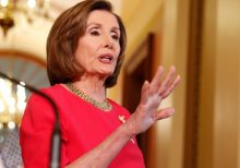Deroy Murdock: Life-saving coronavirus bill delayed by Pelosi in despicable bid to score political points
