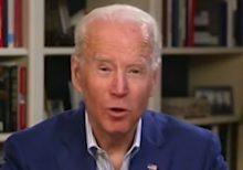 Democrats fret as Joe Biden becomes 'irrelevant' in coronavirus crisis