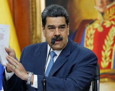 Sarah Huckabee Sanders: Coronavirus highlights Venezuela's socialist failures – after Maduro, US can help t...