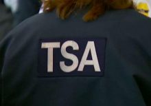 TSA lists airports where 61 screeners tested positive for coronavirus