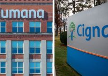 Humana, Cigna waiving coronavirus treatment costs