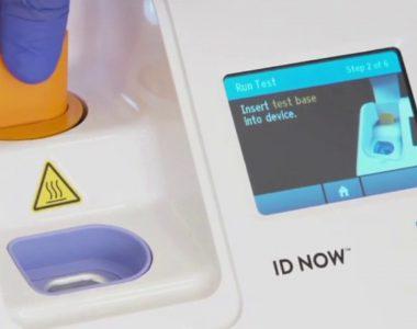 Too many rules? FDA restricts coronavirus at-home test kits