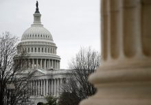 How the House approved the coronavirus bill
