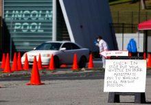 15,000 LA high school students absent from online learning since coronavirus shut down schools