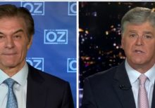Dr. Oz calls on Cuomo to lift restrictions on potential coronavirus treatments