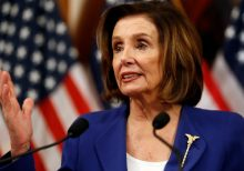 Pelosi pushes 'SALT shakeup' stimulus that could reduce her tax bill and enrich her wealthy district