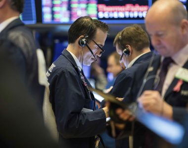 Stock futures rise as coronavirus cases stabilize in some areas