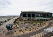 MLB talks May return, hosting all games in Arizona without fans amid coronavirus: reports