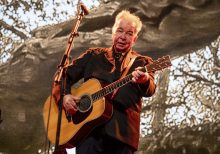 John Prine dead at age 73 from coronavirus complications