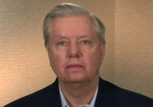 Sen. Graham says 'no more money to the WHO,' calls them 'Chinese apologists'