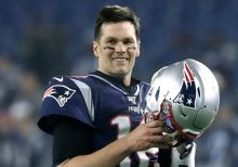 Tom Brady turned down chance to speak at 2016 RNC, doesn't want to get into political realm