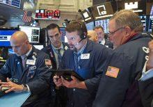 Stocks surge as Fed rolls out $2.3T lending program