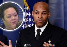PBS's Yamiche Alcindor mocked for confronting surgeon general over 'offensive' remarks appealing to minorit...