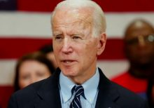 Democratic Socialists of America won't endorse Biden's White House bid