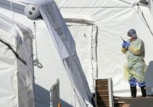 China stifles coronavirus research in apparent bid to control narrative, analysts say