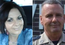 Mississippi deputy, wife among tornado victims, officer 'left this world a hero' shielding wife from storm:...