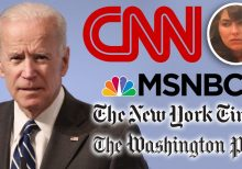 CNN missing in action on Biden assault accuser Tara Reade's story