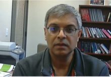 Stanford professor claims coronavirus death rate 'likely orders of magnitude lower' than first thought