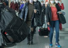 TSA releases tips for traveling during the coronavirus pandemic