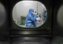 Sources believe coronavirus originated in Wuhan lab as part of China's efforts to compete with US