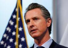 California churches sue Newsom over coronavirus stay-at-home order