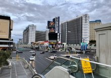 Las Vegas mayor slams coronavirus shutdowns of nonessential businesses as 'total insanity'