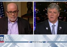 Levin rips governors over coronavirus 'dictates and fiats', says states practicing 'one-way federalism'