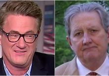 MSNBC's Joe Scarborough mocks Sen. John Kennedy's accent after call to reopen US economy