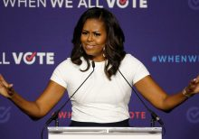 Michelle Obama in talks with Biden team on endorsement, campaign involvement: report