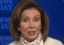 Speaker Pelosi rips Trump as 'weak leader,' tells 'Fox News Sunday' he's failed on coronavirus response