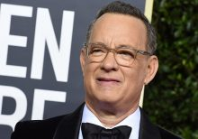 Tom Hanks discusses coronavirus symptoms: 'I was wiped'