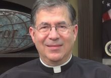 Fr. Frank Pavone says coronavirus crisis will lead to 'deepening of faith'