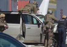 Witnesses describe chaos during Nova Scotia shooting rampage