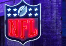 NFL Draft test run starts with technical glitches, officials stay hopeful for event