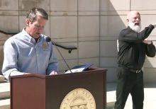 Media coverage of Georgia reopening ignores similar Colorado measures, critic says