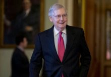 Senate leaders reach agreement on $500B 'Phase 3.5' coronavirus stimulus package