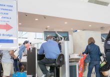 NY, NJ airports have highest number of TSA employees testing positive for coronavirus