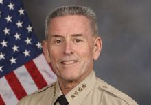 California sheriff outraged that child abuse suspect could be freed due to coronavirus