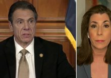 Tammy Bruce slams Gov. Cuomo for insulting remark about protesters: The curtain was pulled back