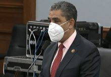 Rep fumes at hearing over small businesses locked out of stimulus loans: 'They got tricked!'