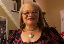 Dr. Alveda King on her quarantine routine: 'My spirit is not confined'
