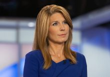 MSNBC's Nicolle Wallace suggests 'silver lining' of coronavirus outbreak is it'll hurt Trump