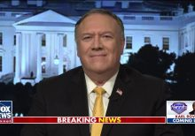 Pompeo blasts China for causing 'enormous amount of pain' and 'loss of life' with coronavirus coverup