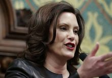 Michigan Gov. Whitmer extends modified stay-at-home order into May, as lawmakers intervene