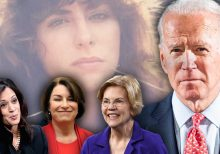 Biden accuser Tara Reade calls out media, potential Dem VP picks for their 'silence' on her accusations