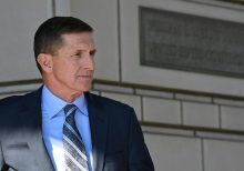 Speculation mounts over Flynn case as new DOJ documents turned over
