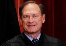 Alito dissent blasts NYC gun law, as Supreme Court punts on highly charged case